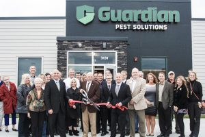 Guardian Pest Solutions, Inc. 50th anniversary celebration 1