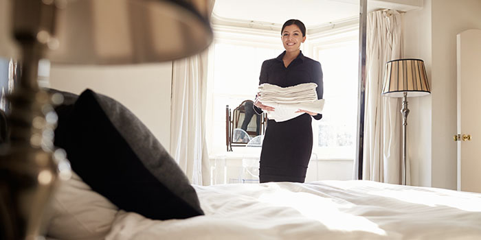 Lodging and Hospitality