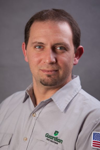 Brett Lebreck