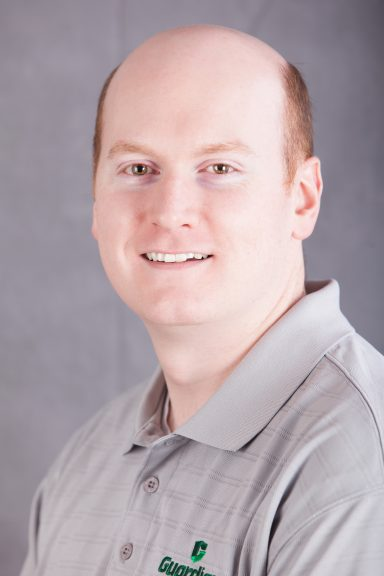 David Perrin It Support Specialist Guardian Pest Solutions