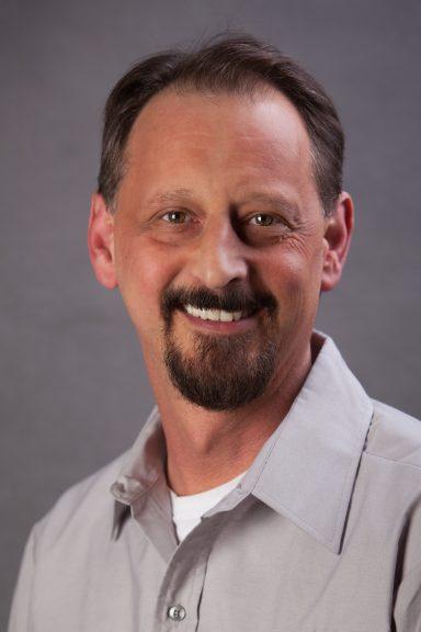 Donald Gibis